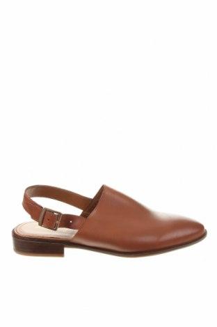 Дамски обувки Aldo, Размер 40, Цвят Кафяв, Естествена кожа, Цена 83,85лв.