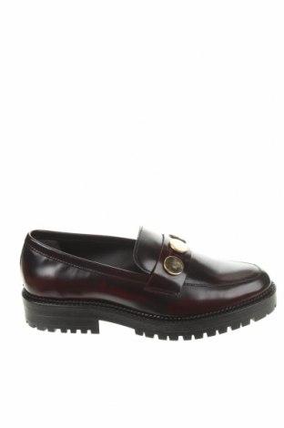 Дамски обувки Aldo, Размер 37, Цвят Червен, Естествена кожа, Цена 96,85лв.