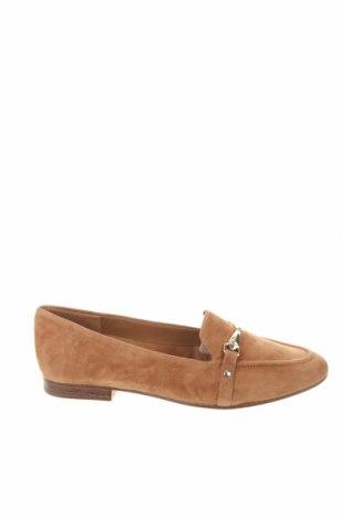 Дамски обувки Aldo, Размер 37, Цвят Кафяв, Естествен велур, Цена 77,35лв.