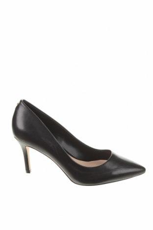 Дамски обувки Aldo, Размер 38, Цвят Черен, Естествена кожа, Цена 72,80лв.