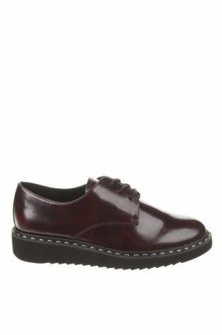Дамски обувки Aldo, Размер 36, Цвят Червен, Еко кожа, Цена 54,60лв.