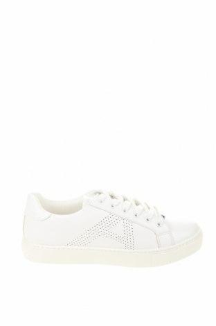 Дамски обувки Aldo, Размер 36, Цвят Бял, Еко кожа, Цена 57,85лв.