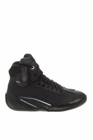 Дамски обувки Alpinestars, Размер 38, Цвят Черен, Естествена кожа, еко кожа, Цена 120,45лв.