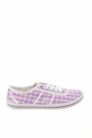 Дамски обувки Australian, Размер 37, Цвят Лилав, Текстил, Цена 38,35лв.