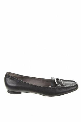 Дамски обувки Marc O'Polo, Размер 41, Цвят Черен, Естествена кожа, Цена 58,80лв.