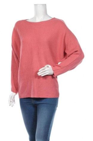 Дамски пуловер A.N.A., Размер M, Цвят Розов, Акрил, Цена 21,95лв.