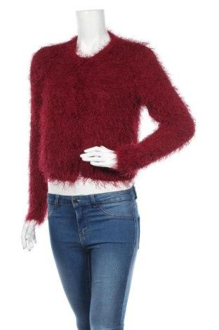 Дамски пуловер Apart, Размер S, Цвят Розов, 86% полиестер, 7% вълна, 7% акрил, Цена 44,10лв.