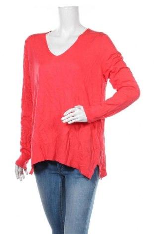 Damski sweter Gap, Rozmiar XL, Kolor Czerwony, Bawełna, Cena 96,00zł