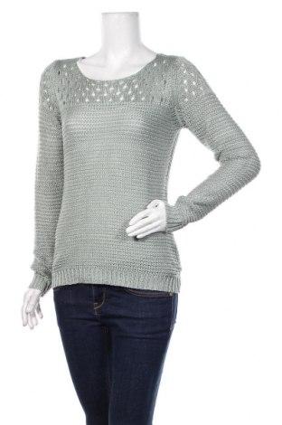 Γυναικείο πουλόβερ Vero Moda, Μέγεθος M, Χρώμα Πράσινο, Ακρυλικό, Τιμή 11,26€