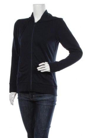 Dámská mikina  B&C Collection, Velikost M, Barva Modrá, 80% bavlna, 20% polyester, Cena  349,00Kč