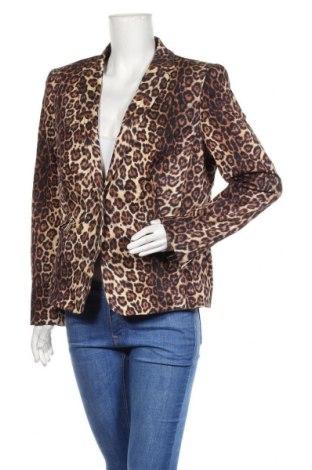 Дамско сако Apriori, Размер XL, Цвят Многоцветен, 97% памук, 3% еластан, Цена 30,45лв.
