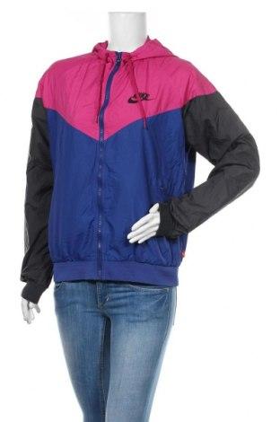 Dámská sportovní bunda  Nike, Velikost XL, Barva Vícebarevné, Polyester, Cena  867,00Kč