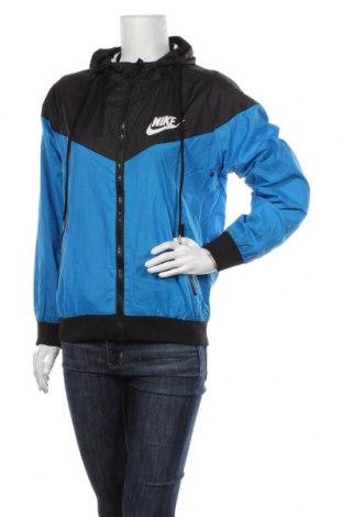 Dámská sportovní bunda  Nike, Velikost M, Barva Modrá, Cena  1003,00Kč