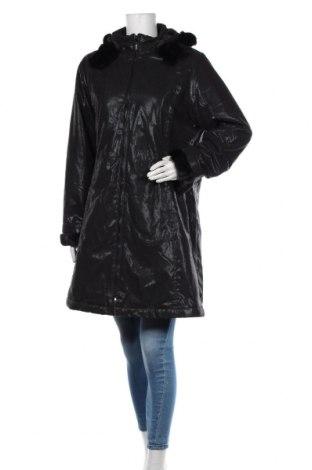 Дамско яке Advantage, Размер XL, Цвят Черен, 85% полиестер, 15% полиамид, Цена 45,15лв.
