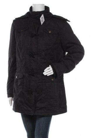 Дамско яке Aniston, Размер XL, Цвят Черен, Памук, Цена 111,75лв.