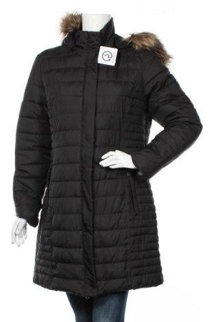 Дамско яке Aniston, Размер M, Цвят Черен, Полиестер, Цена 96,85лв.