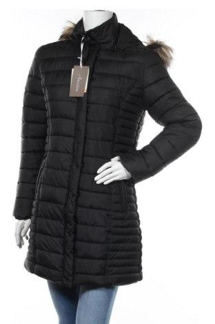 Дамско яке Aniston, Размер S, Цвят Черен, Полиестер, Цена 96,85лв.