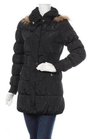 Γυναικείο μπουφάν Lily, Μέγεθος L, Χρώμα Μαύρο, Πολυεστέρας, Τιμή 24,03€