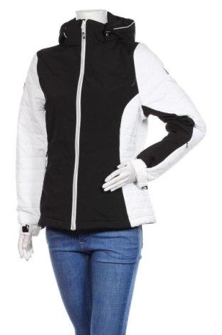 Дамско яке за зимни спортове Trespass, Размер L, Цвят Черен, 100% полиестер, Цена 136,50лв.