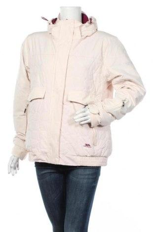 Дамско яке за зимни спортове Trespass, Размер XXL, Цвят Розов, Полиестер, Цена 141,75лв.
