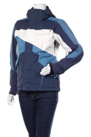 Дамско яке за зимни спортове Zimtstern, Размер S, Цвят Син, Полиамид, Цена 134,25лв.