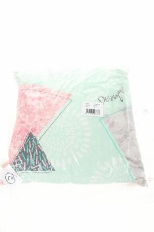 Διακοσμητικό μαξιλάρι Desigual, Χρώμα Πολύχρωμο, Τιμή 21,29€