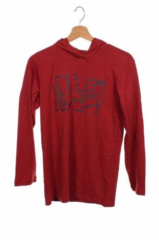 Dziecięca bluzka S.Oliver, Rozmiar 15-18y/ 170-176 cm, Kolor Czerwony, Bawełna, Cena 84,00zł