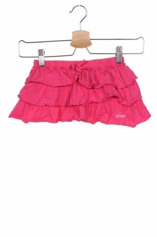 Dziecięca spódnica Lee Cooper, Rozmiar 3-4y/ 104-110 cm, Kolor Różowy, Bawełna, Cena 52,80zł