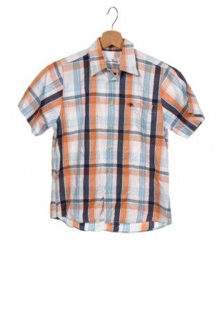 Dziecięca koszula Tom Tailor, Rozmiar 10-11y/ 146-152 cm, Kolor Kolorowy, Bawełna, Cena 56,25zł
