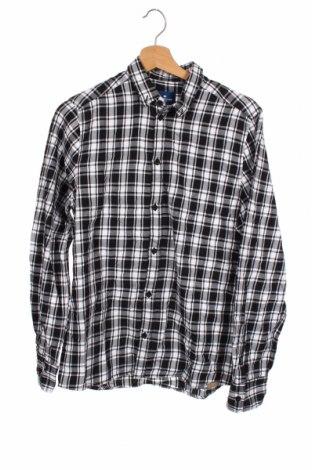 Dziecięca koszula Tom Tailor, Rozmiar 15-18y/ 170-176 cm, Kolor Czarny, Bawełna, Cena 69,00zł