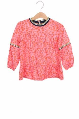 Tunică pentru copii S.Oliver, Mărime 18-24m/ 86-98 cm, Culoare Roz, Viscoză, Preț 103,62 Lei