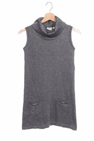 Tunică pentru copii Tom Tailor, Mărime 11-12y/ 152-158 cm, Culoare Gri, 100% bumbac, Preț 69,63 Lei