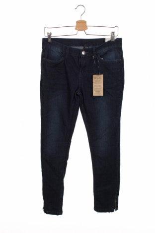 Dziecięce jeansy Y.F.K., Rozmiar 14-15y/ 168-170 cm, Kolor Niebieski, 73% bawełna, 25% poliester, 2% elastyna, Cena 111,00zł