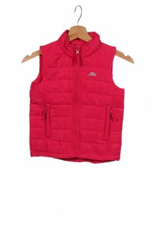 Vestă pentru copii Trespass, Mărime 4-5y/ 110-116 cm, Culoare Roz, 100% poliester, Preț 105,92 Lei