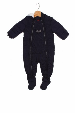Παιδικό κοστούμι S.Oliver, Μέγεθος 6-9m/ 68-74 εκ., Χρώμα Μπλέ, Τιμή 26,29€