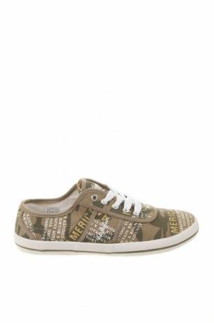 Детски обувки Australian, Размер 37, Цвят Бежов, Текстил, Цена 31,85лв.