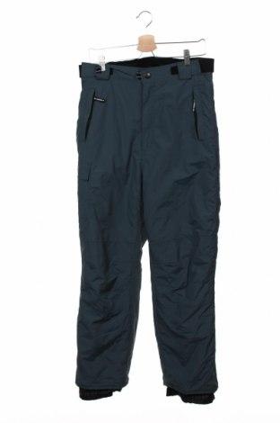 Παιδικό παντελόνι για χειμερινά σπορ Project, Μέγεθος 15-18y/ 170-176 εκ., Χρώμα Μπλέ, Πολυαμίδη, Τιμή 22,27€