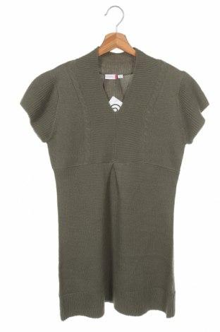 Pulover pentru copii Nkd, Mărime 15-18y/ 170-176 cm, Culoare Verde, Preț 40,12 Lei
