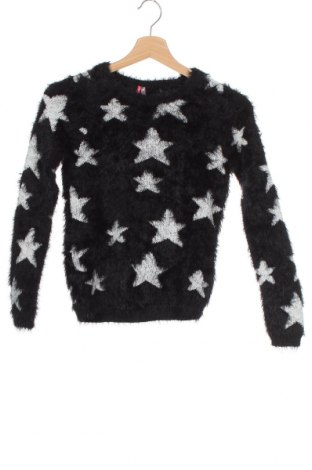 Детски пуловер Orchestra, Размер 9-10y/ 140-146 см, Цвят Черен, 78% полиамид, 22% акрил, Цена 17,55лв.