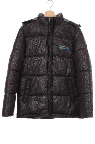 Παιδικό μπουφάν C&A, Μέγεθος 15-18y/ 170-176 εκ., Χρώμα Μαύρο, Πολυεστέρας, Τιμή 24,84€