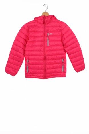 Dětská bunda  Trespass, Velikost 8-9y/ 134-140 cm, Barva Růžová, Polyamide, peří, Cena  1043,00Kč