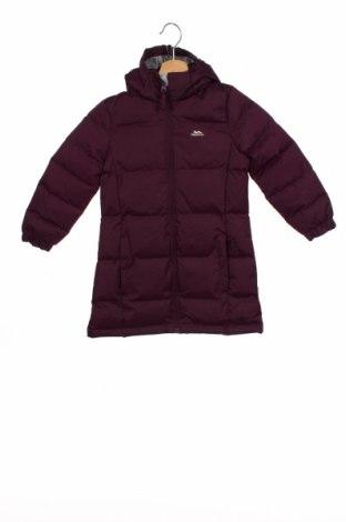 Dziecięca kurtka Trespass, Rozmiar 2-3y/ 98-104 cm, Kolor Fioletowy, Poliester, Cena 157,50zł