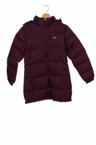 Dětská bunda  Trespass, Velikost 10-11y/ 146-152 cm, Barva Fialová, Polyester, Cena  913,00Kč