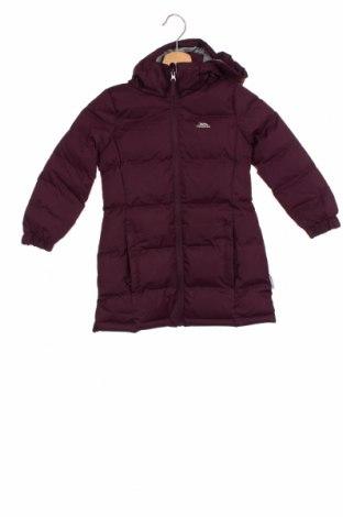 Dětská bunda  Trespass, Velikost 18-24m/ 86-98 cm, Barva Fialová, Polyester, Cena  791,00Kč