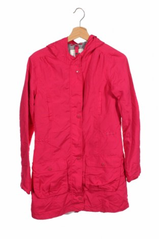 Geacă pentru copii Vertbaudet, Mărime 11-12y/ 152-158 cm, Culoare Roz, Poliester, Preț 90,19 Lei