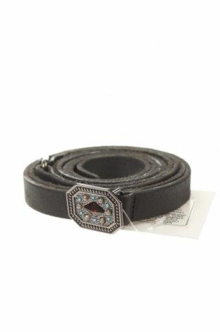 Opasek  Sisley, Barva Černá, Pravá kůže, Cena  383,00Kč