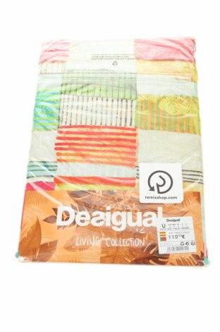 Σετ κρεβατιού Desigual, Χρώμα Πολύχρωμο, Βαμβάκι, Τιμή 57,37€