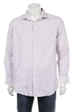Мъжка риза A.W.Dunmore, Размер XL, Цвят Бял, Памук, Цена 18,90лв.