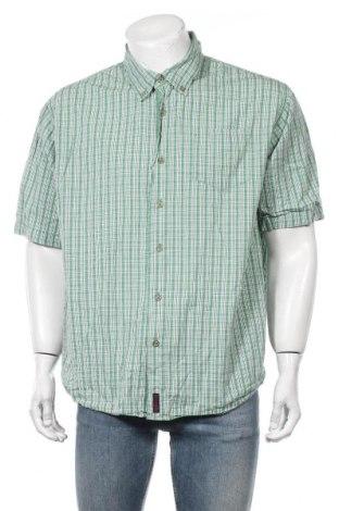 Pánská košile  Wrangler, Velikost XL, Barva Vícebarevné, Bavlna, Cena  610,00Kč