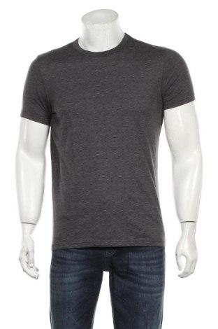 Мъжка тениска, Размер M, Цвят Сив, Цена 15,08лв.